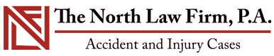 The North Law Firm Logo